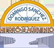 Domingo Sánchez Rodriguez – Hierro y Aluminio Logo